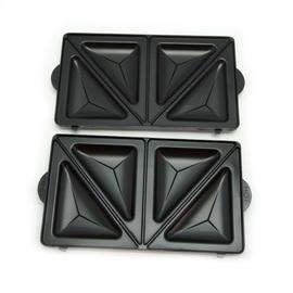 """Wymienne płyty do przygotowywania kanapek typu """"sandwich"""" do modelu SA2962"""