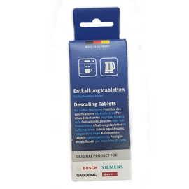 Tabletki czyszczące Bosch  Siemens 00311864