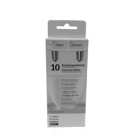 Tabletki czyszczące Bosch 10 szt. 0311769