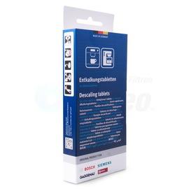 Tabletki odkamieniające Bosch 3 szt. 00311819/00311821