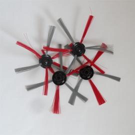 Zapasowe okrągłe szczotki do odkurzacza Chill Pro model RB7028