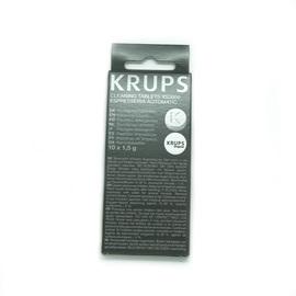 Tabletki czyszczące do ekspresów KRUPS XS300010