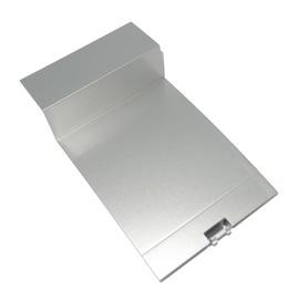 Klapka obudowy tylnej (srebrny)