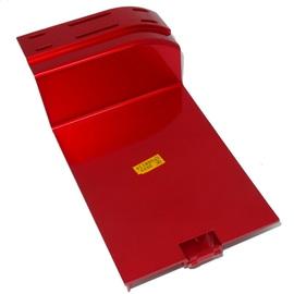 Tylna klapka Piccoli (czerwony)
