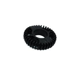 Mieszadło ząbkowane czarne Severin  SM9688, SM9495